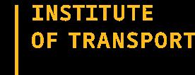 Institute of Transport